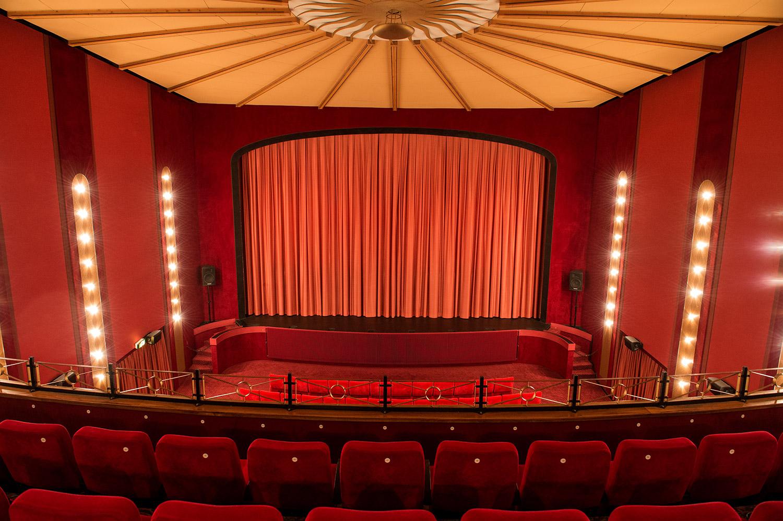 Kino Apollo Odeon Koblenz